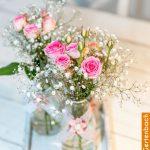 bruidsboeket, bruidswerk