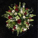 Rouwwerk, Afscheidsbloemen, Rouwstuk, Rouwbloemen, bloemist Hardinxveld, Bloemist Sliedrecht, Bloemist Gorinchem