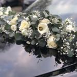 Guirlande bloemen